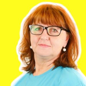 Helena Soudilová