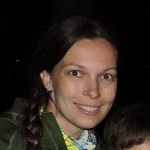 Silvie Šrubařová
